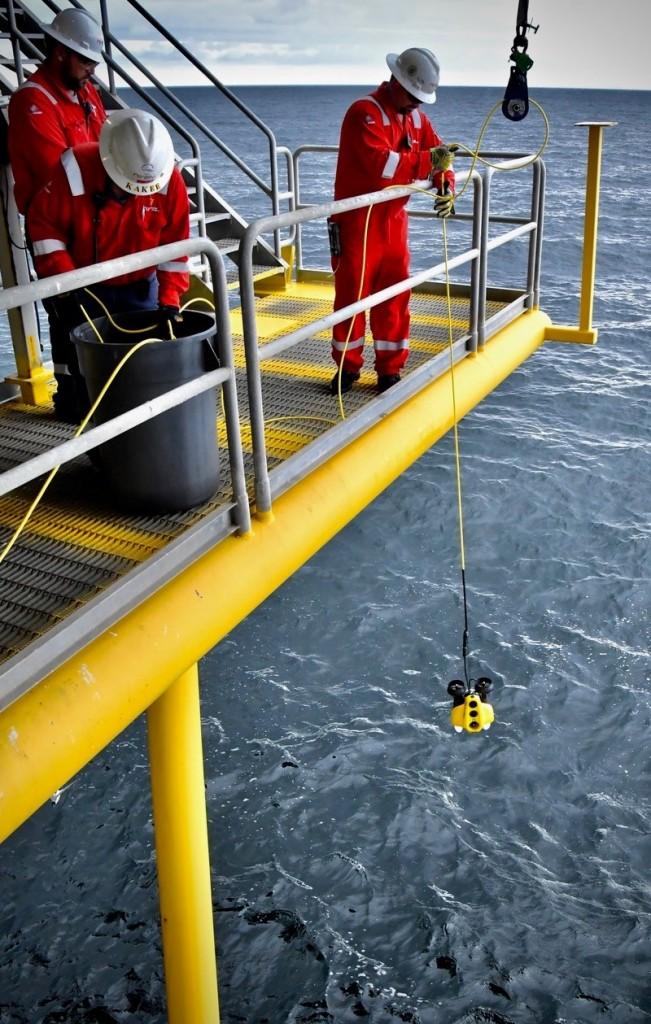 inspeccion submarina