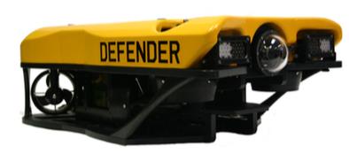 ROV Defender